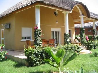 A louer villa au SENEGAL.Vos vacances au SENEGAL.Sejour a SALY.Voyage au SENEGAL Accueil