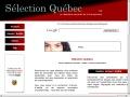 Sélection Québec - Guide de site de rencontre