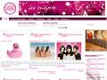 lesbridgets.com - Vivre en couple ou célibataires  - Accueil