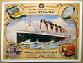 collection titanic