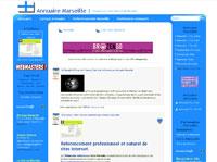 Annuaire Marseille