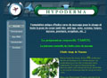 Hypoderma - Huiles rares de beauté