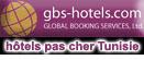 Hotel pas cher en Tunisie