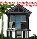 Séjours tropicaux partagés