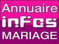 InfosMARIAGE, Le guide de votre MARIAGE