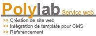 Polylab service web
