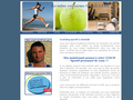 Coach sportif à domicile lyon / Massage détente