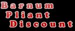 Barnum Pliant Discount