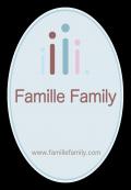 Famille Family: le label qualité des parents qui voyagent! Confort, sécurité, loisirs, équipements