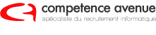 competence avenue, expert recrutement informatique WEB