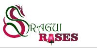 Dragui Roses en bois à prix discount !