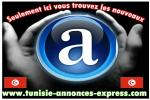 tunisie annonces express