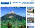 Destination Lyon - 5 hôtels pour séminaires, réceptions et balnéothérapie
