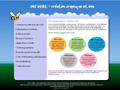 Gnj Webz : développement et gestion de site Internet