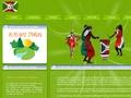 Agence de voyages vers l Afrique