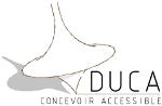 Accessibilité: conseil, études, maitrise d'oeuvre, diagnostic, assistance maitrise ouvrage - DUCA