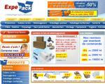 Expepack spécialiste de l'emballage carton