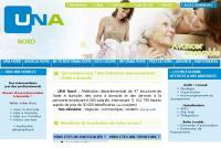 Fédération d'aide à domicile Una NPDC
