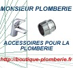 Boutique Plomberie - plomberie, sanitaire