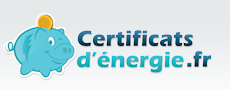 certificats d'énergie