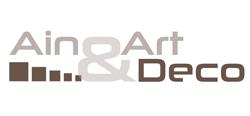 Poignée de porte, bouton de meuble et boule d'escalier - Ain Art & Deco