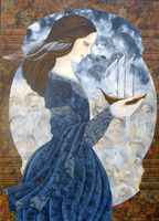 Yohanna Demougeot Peintre Figuratif Contemporain