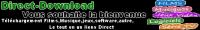 Téléchargement Gratuits en un liens direct et en Streaming Films,Séries,Mangas, et BitTorrent