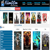 Filmoom : Film En Streaming Gratuit VF