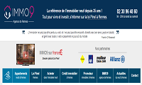 Investir dans le neuf à Rennes