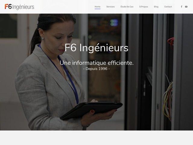 Entreprise experte en informatique à Genève