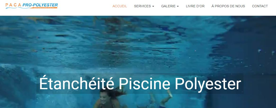 Pisciniste Nice : construction et rénovation de piscines
