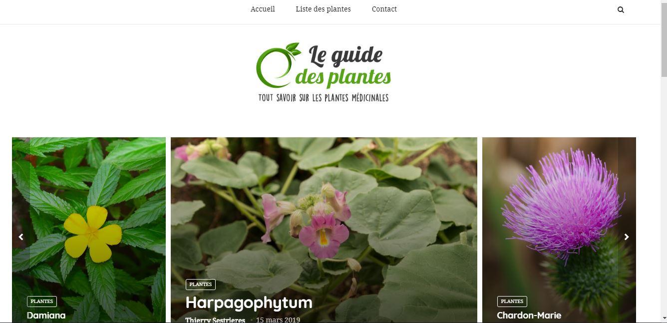 Percer le mystère des plantes