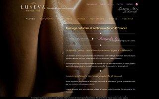 Massage naturiste Aix en Provence