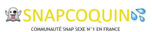 Snapcoquin : le meilleur du snap sexe