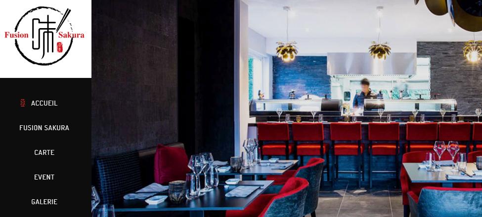 Votre restaurant japonais à Waterloo