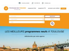 L'agence programme-neuf-toulouse.com