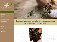 massage erotique nice