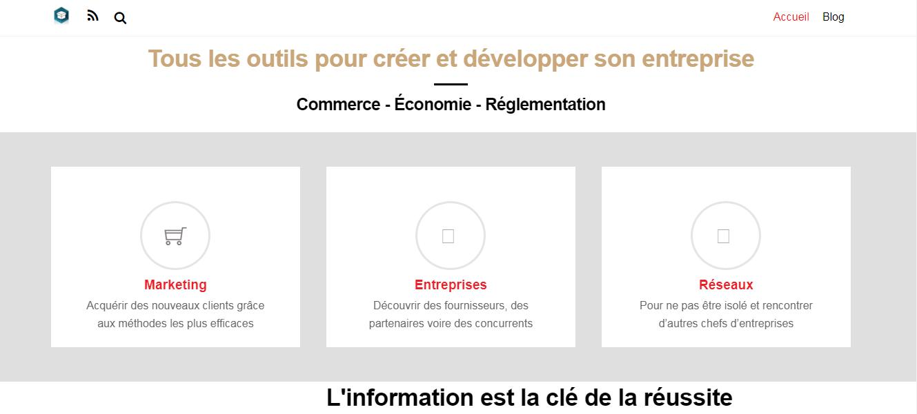 PME BOX: le blog des entrepreneurs