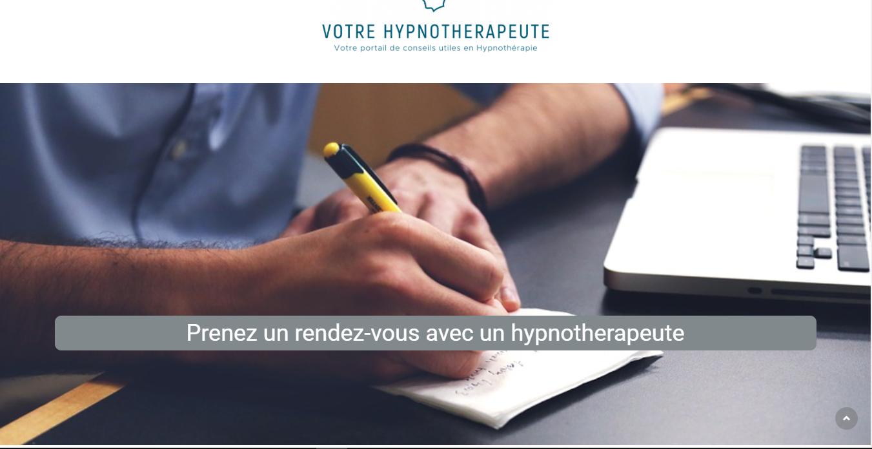 Blog sur l'hypnothérapie