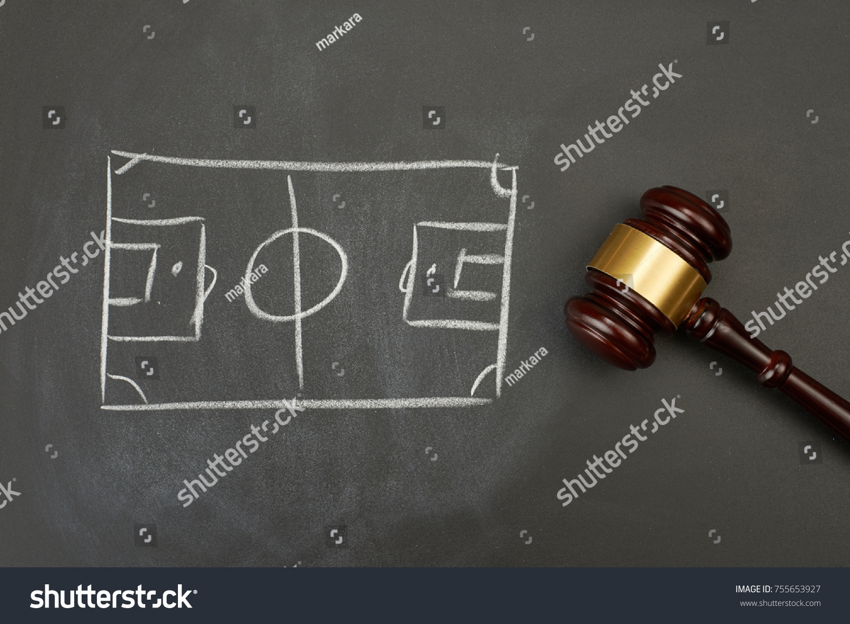 Blog sur le domaine du droit du sport