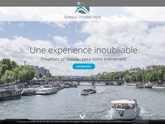 Peniche Paris