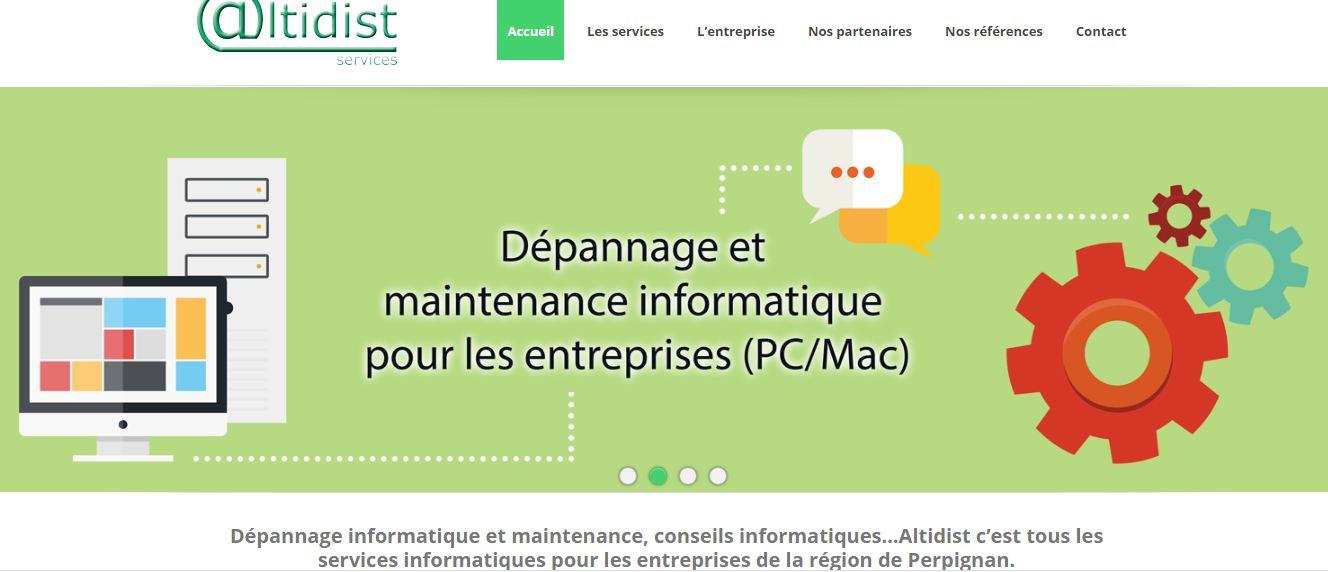 Dépannage et maintenance informatique à Perpignan