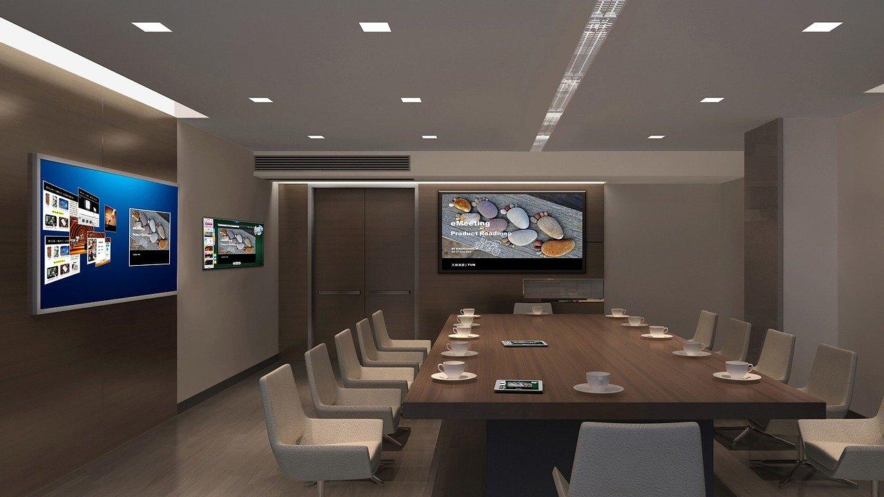 AFCB, idées d'aménagement de bureau