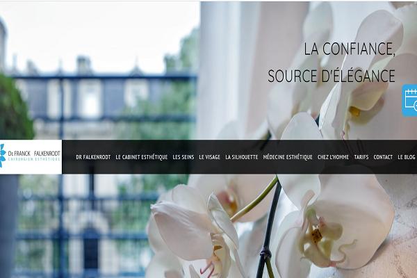 Chirurgien esthétique et plastique à Bordeaux