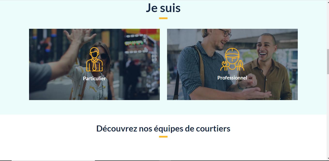 Courtier en Assurance à Montpellier