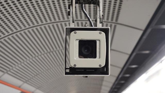 Les meilleures caméras espions