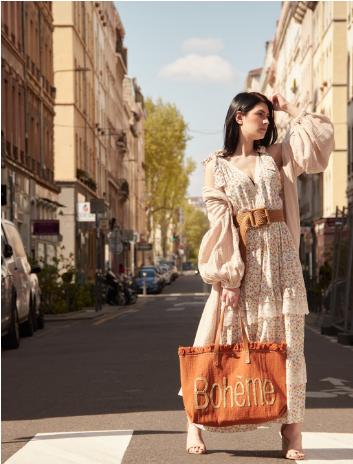 NIV : une boutique de vêtements féminins