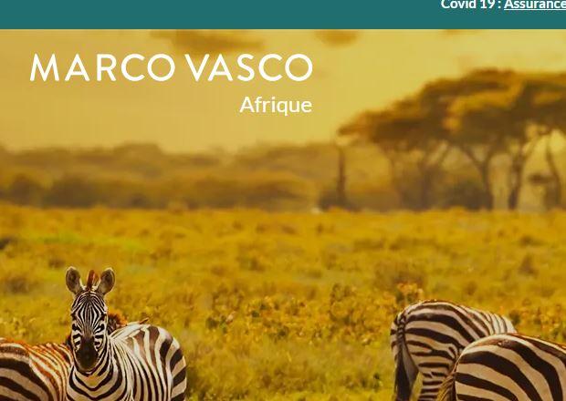 Voyage touristique en Tanzanie